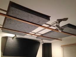 build cost effective acoustic panels