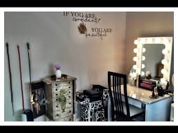 my old room tour you