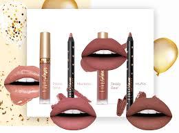 lipstick subscription box kissme