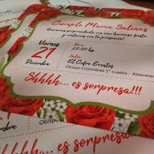 Grafica Chula Invitaciones De Cumpleanos Feliz
