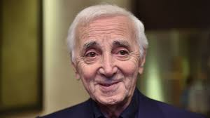 At 92, Charles Aznavour Is Still With His First Love — His ...