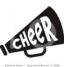 104+ Cheer Clip Art... Cheerleader Clipart Free | ClipartLook
