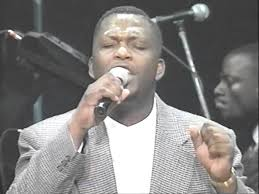 """John P. Kee and VIP Mass Choir-"""" The Presence of the Lord"""" - YouTube"""