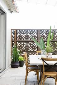 Lattice Privacy Fence Design Ideas