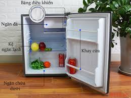 Tủ lạnh Funiki FR-71CD 70 lít - META.vn