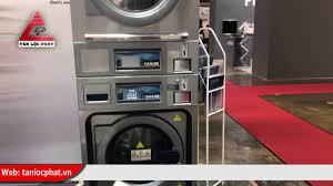 Máy giặt máy sấy công nghiệp danube nhập khẩu trực tiếp giá tốt nhất -  YouTube