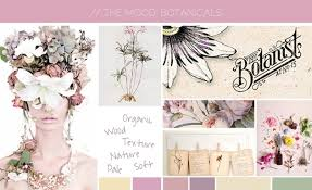 top tips on creating mood boards for