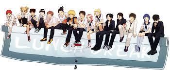 NARUTO Image #721920 - Zerochan Anime Image Board