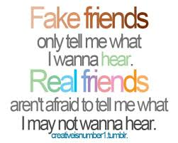 quotes about honest friends quotes