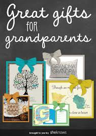 gifts for a grandpa