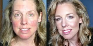 makeup for 40 year old woman 2017
