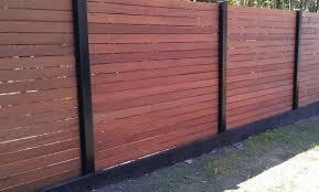 Western Red Cedar Fencing Spar 18x69mm Boards Spahaus Timber