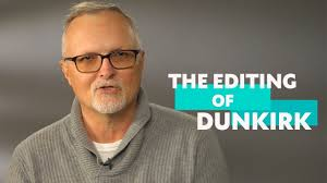 Lee Smith on Editing Dunkirk - YouTube