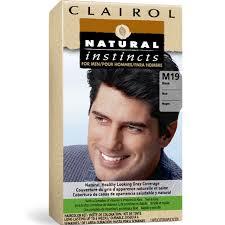 صبغات شعر بني غامق رجالي