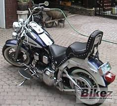 1994 harley davidson 1340 softail fat