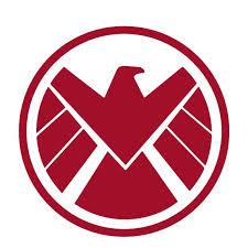 S H I E L D Logo 4 75 Die Cut Auto Window Decal Sticker Souvenir Comics Villains Cartoons Movie Tv Series Walmart Com Walmart Com