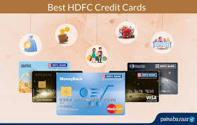 best hdfc credit cards in 2020 key