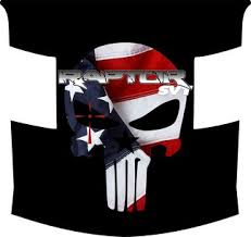 Product Ford Raptor F 150chris Kyle Edition Custom Bed Graphics Vinyl Decal