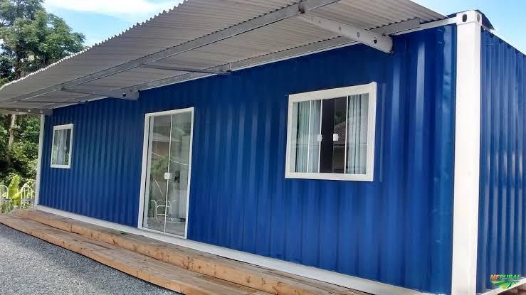 """Resultado de imagem para Casa Container"""""""