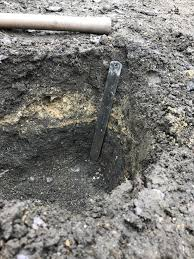 drainage in clay soil