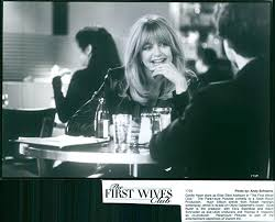 Amazon.com: Vintage photo of Goldie Hawn smiling in the set of the ...