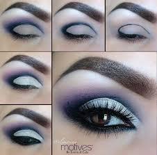 eye shadow makeup tutorial image
