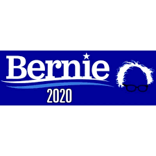 2020 Hot Bernie Sanders 2020 Election Car Stickers 7 6 22 9cm Bumper Sticker Keep Make America Great Decal For Car Styling Vehicle Paster From Happyprinting 0 35 Dhgate Com