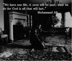 quotes luar biasa dari muhammad ali si juara dunia dan seorang