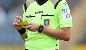 Designazioni CAN B: Spezia-Pisa sarà diretta da Davide Ghersini ...