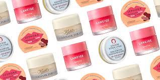 15 best lip masks for dry lips