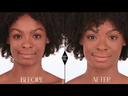 how to cover up pigmentation