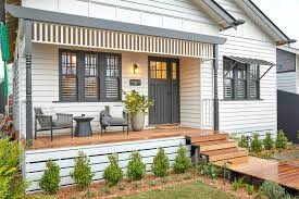 The Block 2020 Front Yards Divine To Disaster Tlc Interiors