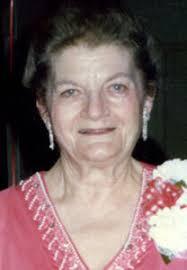 Mary Burns Davis | Obituary | Edmond Sun