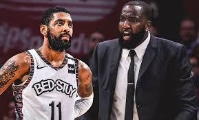 Kyrie Irving admits he was in dark place when Kendrick Perkins made 'bird  brain' comments | Cavaliers Nation