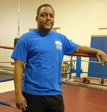 First Person Singular: Everett Smith / Boxing Coach ...