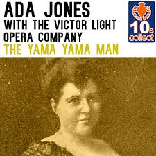 The Yama Yama Man (Remastered) [with The Victor... by Ada Jones ...