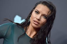 Adriana Lima Talks Fashion's Changing Attitudes Towards Women - FASHION  Magazine