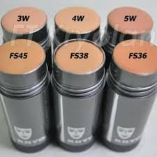 kryolan makeup foundation stick
