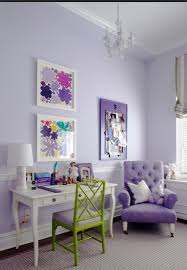 Decorating With Purple Centsational Style Girl Room Purple Girls Room Purple Bedrooms
