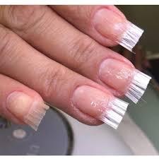 gl fiber for nail silk wrap