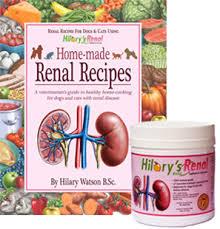 hilary s blend renal supplement