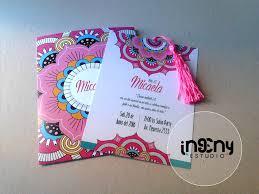 15 Anos Invitaciones Creativas Invitaciones Tarjetas De Invitacion