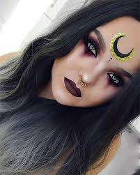 15 witch makeup looks