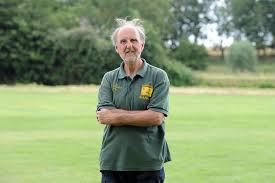 Sudbury Common Lands Charity ranger Adrian Walters steps down after more  than 30 years in role