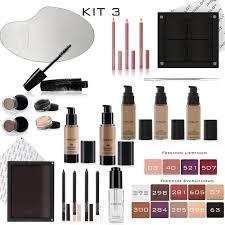 advanced makeup kit