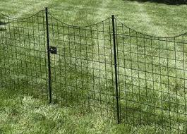 Fencing Metal Garden Fencing Black Garden Fence Fence Gate