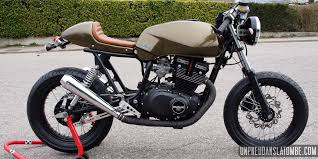 cafe racer eye candy for the week