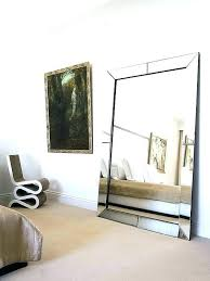 large wall mirrors for living room