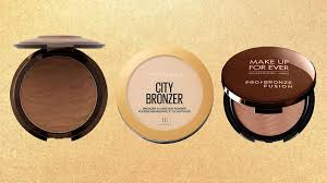 12 best bronzers for every skin tone of