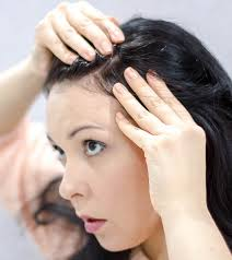 how to treat scabs on the scalp